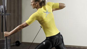 Effektiver Muskelaufbau – Der Trainingsplan für Anfänger