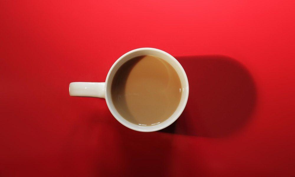 Supplemente mit Koffein