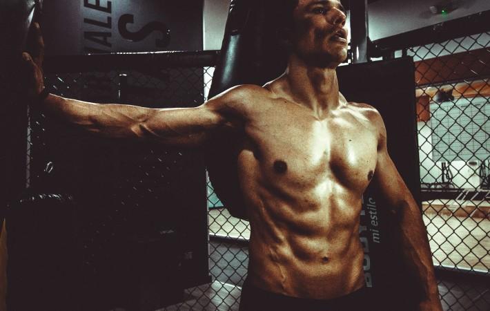 Muskelversagen ist nicht immer gut