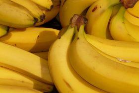 Bananen gegen Krämpfe
