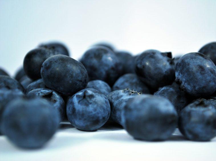 Eiweißshake: Abnehm-Shake mit Beeren
