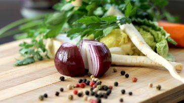 Muskelaufbau Ernährungsplan mit 2000 Kalorien