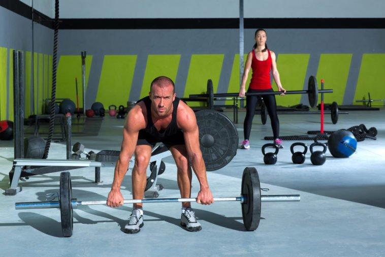 Kalorienrechner zum Abnehmen und Muskelaufbau