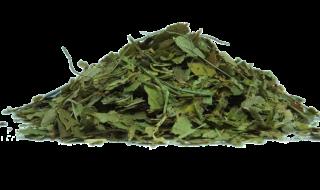 Grüner Tee - Reich an Koffein