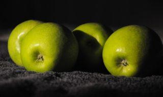 Äpfel gegen Heißhunger