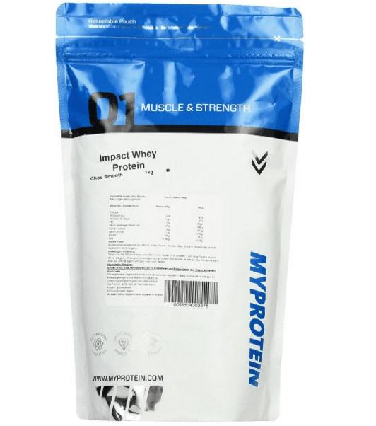 Günstiges Whey Proteinpuler