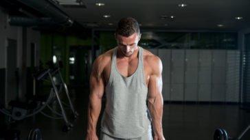 Die 5 Besten Supplemente zum Muskelaufbau
