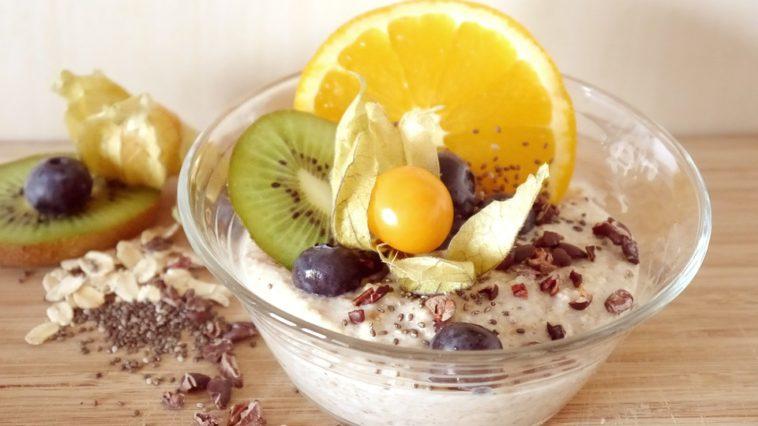 porridge 758x426 - Das perfekte Muskelaufbau Frühstück
