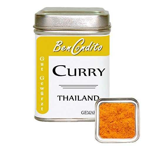 51mkfcpwal - Currypulver (1 Teelöffel / 15g)