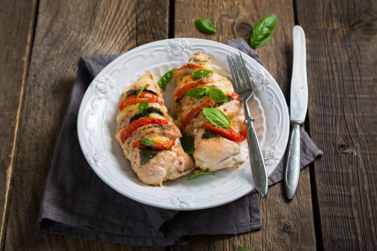 Ernährungsplan 3000 Kalorien zum Abnehmen und Muskelaufbau