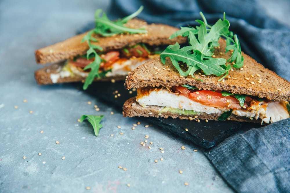 Sandwiches ToGo