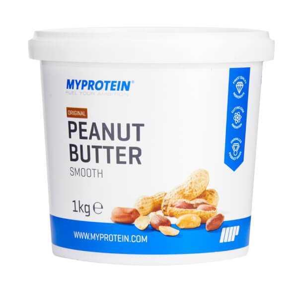 erdnuss butter - Erdnussbutter (1 Teelöffel / 15g)
