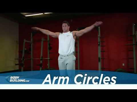 armkreisen - Armkreisen