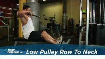 face pulls 364x205 - Face Pulls