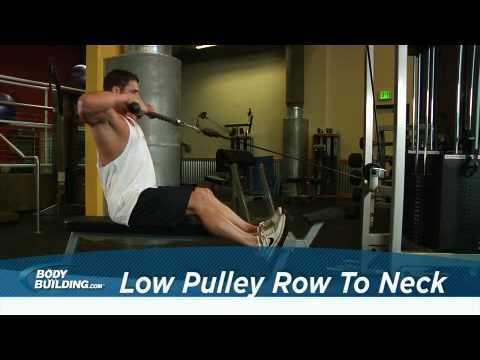 face pulls - Face Pulls