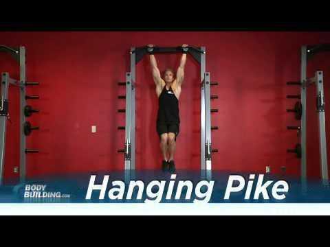 hanging pike - Hanging Pike