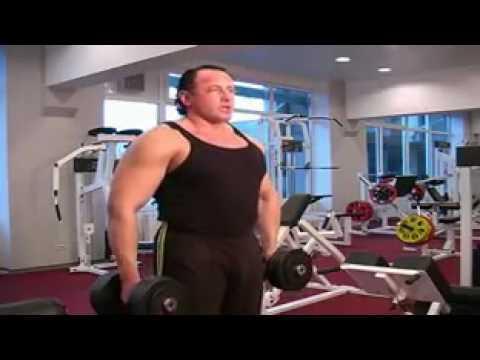 kurzhantel schulterheben - Kurzhantel-Schulterheben