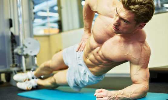 Ganzkörper Trainingsplan: Vor und Nachteile