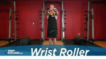 wrist roller 364x205 - Wrist Roller