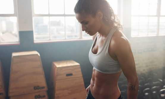 Die wichtigsten Fitness Übungen im Trainingsplan