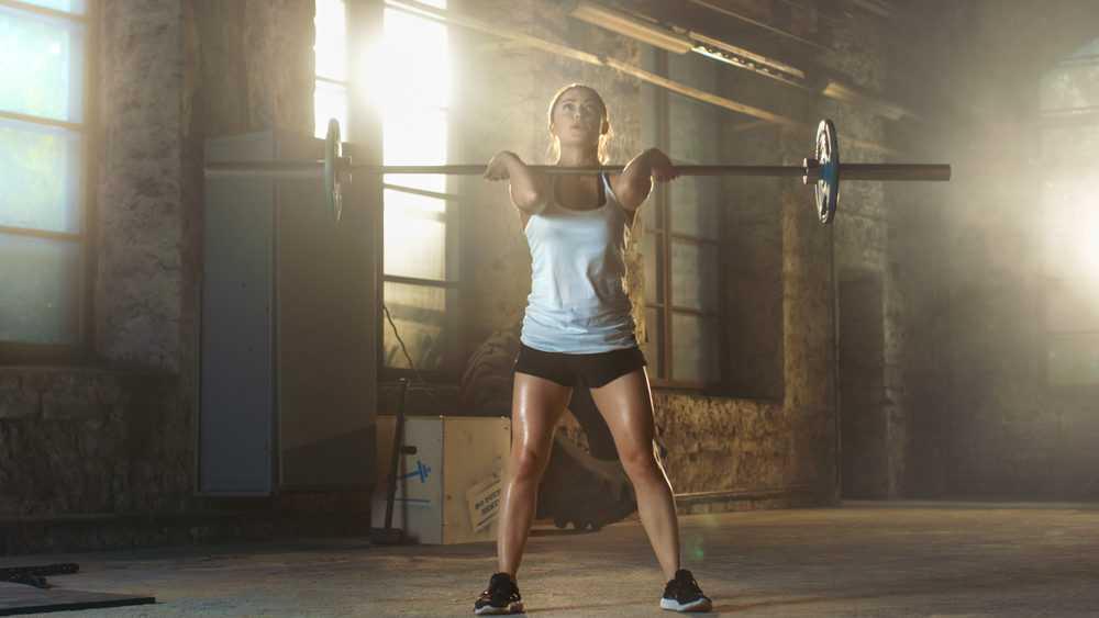 70% des Erfolges ist Ernährung, nur 30% Training