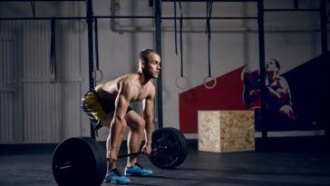 2er Split Trainingsplan - effizienter Muskelaufbau trotz Zeitmangel