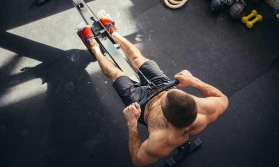 5 Tipps für eine effektive Umsetzung des 2er Split Trainingsplans: