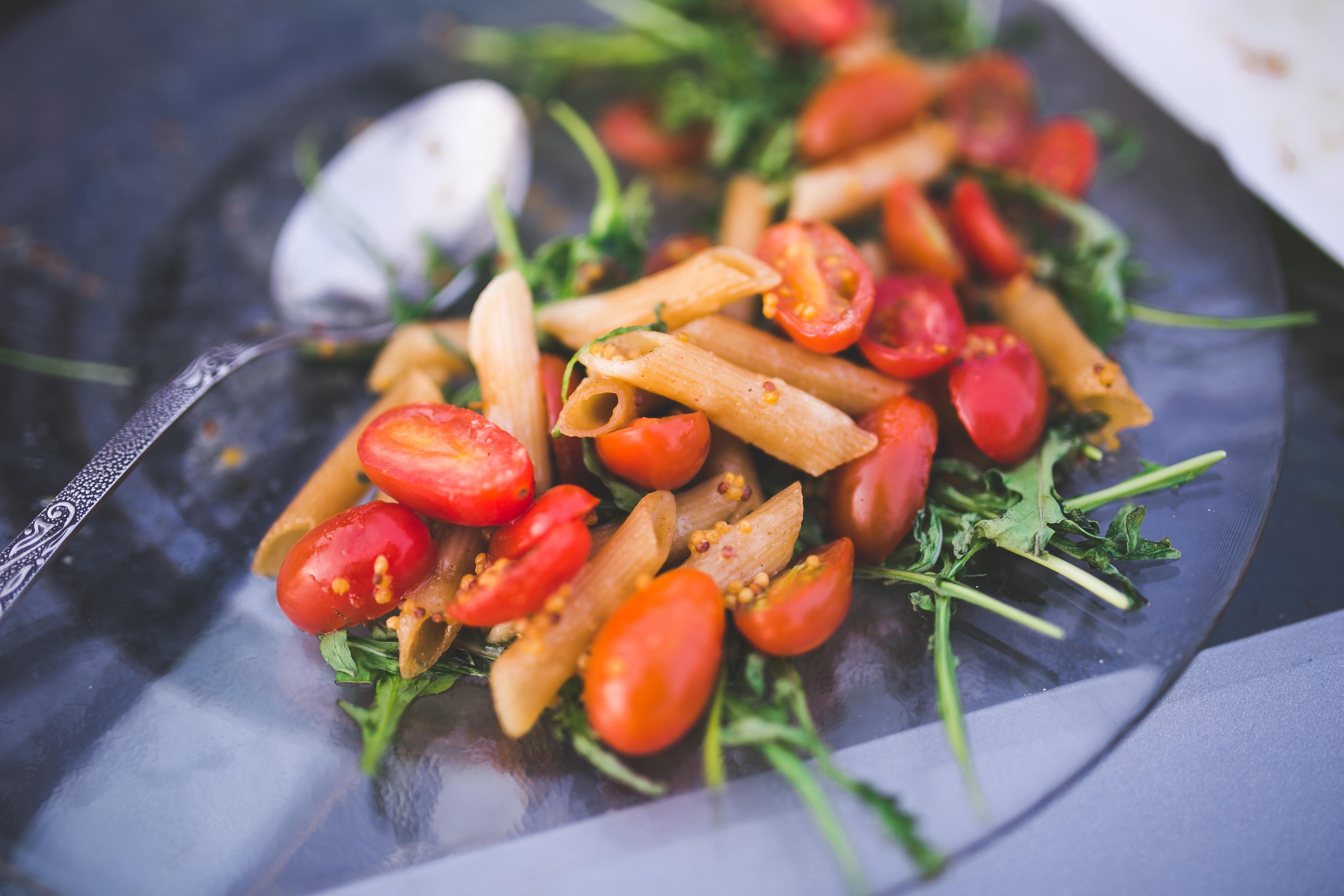 delicious dinner food 6461 - Die Besten Rezepte zum Muskelaufbau und Abnehmen