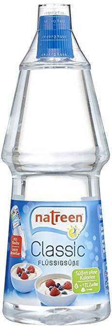 Flüssigsüße